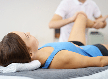 Physical Therapist Buffalo Grove