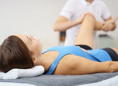 Physical Therapist Buffalo Grove